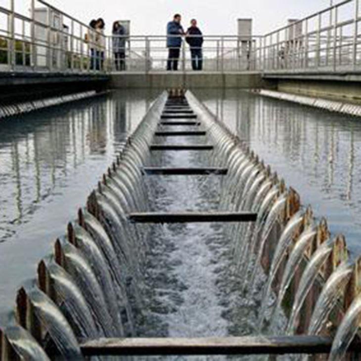 Polyacrylamide Water Treatment