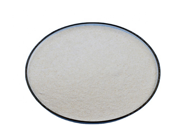 La poliacrilamida es buena para deshidratar aguas residuales